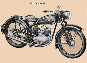 Dkw Rt 125 : vintage motorcycles twins singles 1903 to 1966 http ~ Kayakingforconservation.com Haus und Dekorationen
