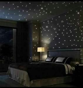 Starry, Bedroom
