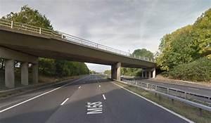 M55 death: Man's body found near motorway bridge | Blog ...