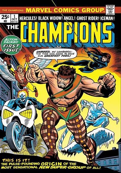 Iceman Marvel Legacy Comics Comic Covers Champions