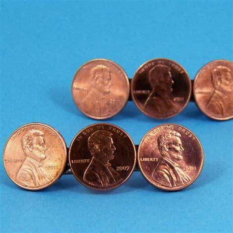 cool diy penny crafts hative