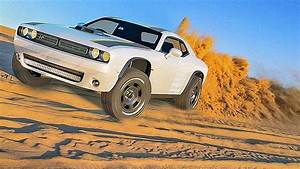 Off Road Dodge Charger | 2018 Dodge Reviews