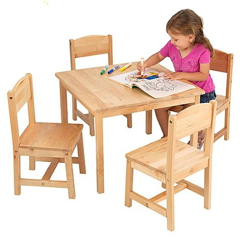 kids table n chairs kids furniture inspiring target childrens table and