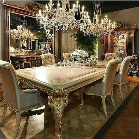 See Stunning Dining Room by 45 Sophisticated Dining Room Furniture Ideas Which Are