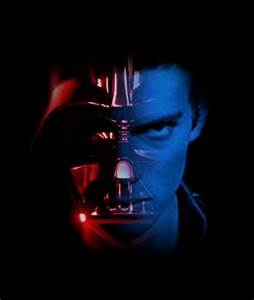 Anakin Skywalker/Darth Vader - Star Wars Photo (38703395 ...