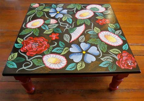 Amazing hand painted furniture ? goodworksfurniture