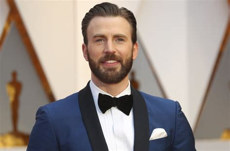 Chris Evans Reveals Exactly When He Lost His Virginity