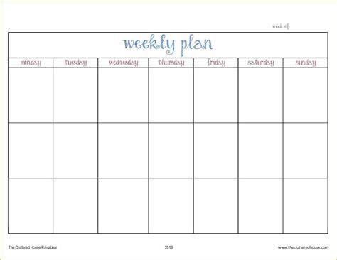 weekly calendar template 2018 may 2018 weekly planner templates calendar 2018