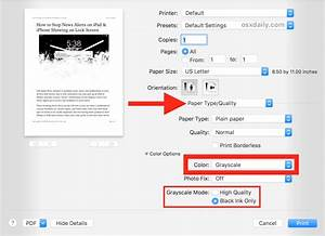 how to print in black white on mac haxiphone easy With cheapest place to print black and white documents