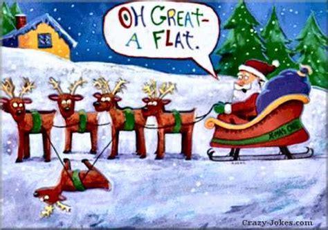 Clean Christmas Jokes ? Happy Holidays!