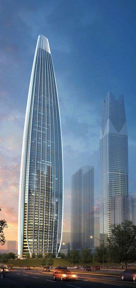 Guangxi Beibu Gulf Bank Headquarters Nanning China by