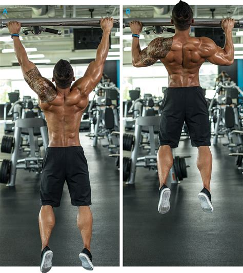 Perfect guide to figuring out gym equipment names, pictures, what muscle groups they target, how to use the machines, and things to keep this guide will help you put together an effective and informed workout regiment. 10 Best Muscle-Building Back Exercises!
