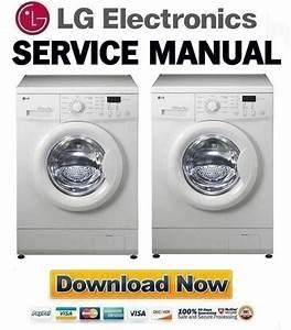 Inglis Washing Machine Service Manual
