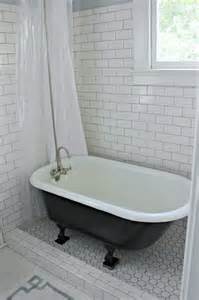 clawfoot tub bathroom design best 25 clawfoot tub bathroom ideas on