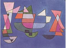 Paul Klee A Colourful Life Wall Street International