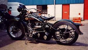 Harley Davidson Vl 1936  3