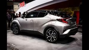 Leasing Toyota Chr : toyota chr lease amazing youtube ~ Medecine-chirurgie-esthetiques.com Avis de Voitures
