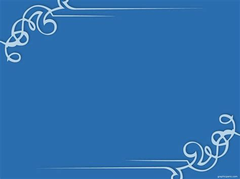 blue powerpoint background powerpoint background
