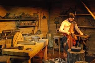 Inside Noah's Ark Encounter Kentucky