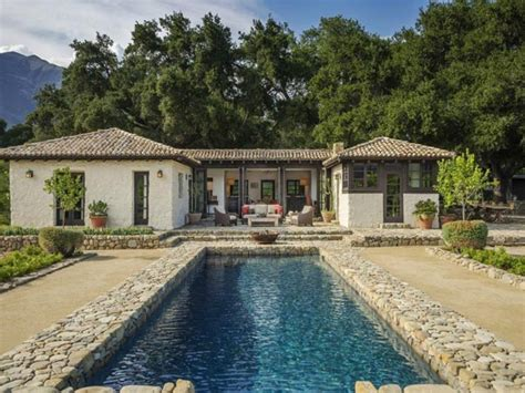 hacienda style interiors spanish hacienda style ranch homes spanish style ranch house plans