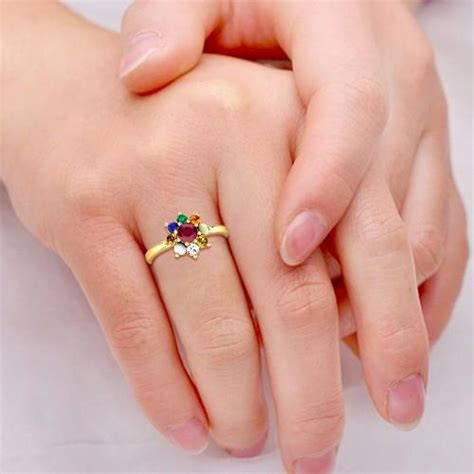 How To Wear A Navaratna Ring  Onehowto. Price Wedding Rings. Dainty Yellow Gold Engagement Rings. Infinite Engagement Rings. Grad Rings. Setting Rings. Day The Dead Wedding Rings. Woodland Wedding Wedding Rings. Karat Diamond Wedding Rings