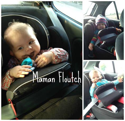 siege auto jumeaux le siège auto kiddy phoenixfix pro 2 chez les floutch
