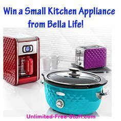 Toaster, Small Kitchen Appliances And Toaster Ovens On