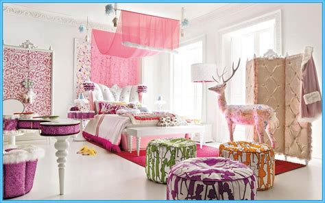 Bedroom Ideas For Teenage Girls Bedroom Can Also Look