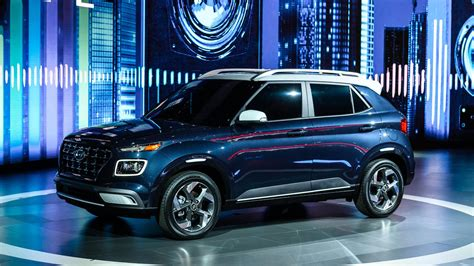 The Hottest Suvs Of The 2019 New York Auto Show