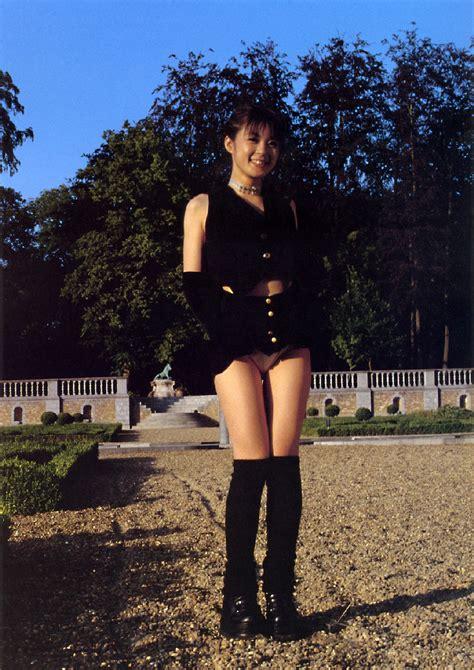 Nishimura Rika Mo