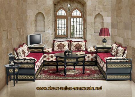acheter salon marocain sur mesure d 233 co salon marocain