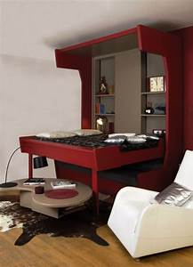 Extra Bed Design Decorating Ideas For Limited Space By