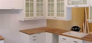 Bar De Cuisine Ikea : cuisine installation de cuisines ikea cjc construction ~ Nature-et-papiers.com Idées de Décoration