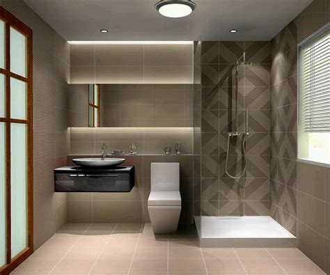 Moderne Badideen by Modern Bathrooms Designs Pictures Furniture Gallery