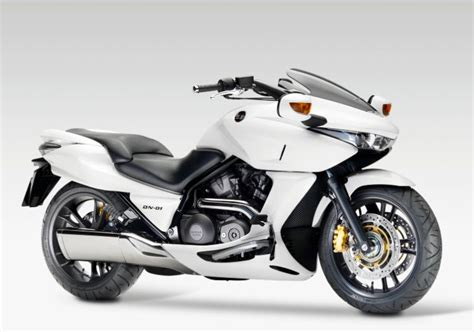 Honda Plans To Build All-electric Motorcycle By 2010