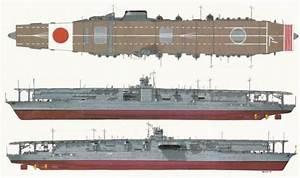 Ijn Aircraft Carrier Akagi