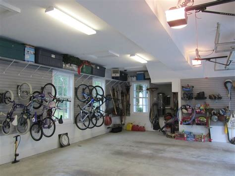 Garage Storage Ideas by 12 Clever Garage Storage Ideas From Highly Organized