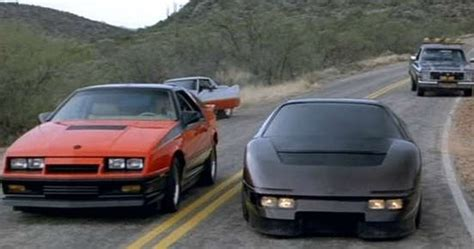 Dodge M4s Interceptor by The Dodge M4s Turbo Interceptor From Quot The Wraith Quot