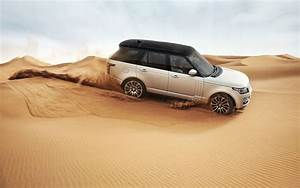 Beautiful Land Rover Range Rover Wallpaper Full HD Pictures