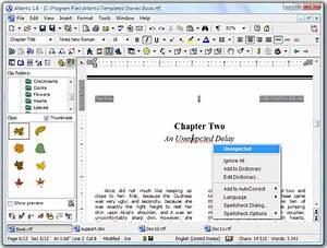 atlantis word processor free download and reviews fileforum With documents for word processor