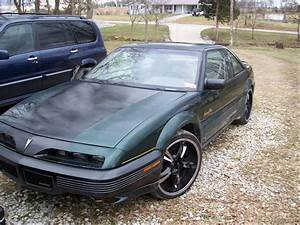 1992 Pontiac Grand Prix Coupe Specifications  Pictures  Prices