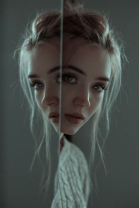 25+ Best Ideas About Creative Portrait Photography On