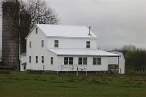 romulus new york amish community With amish builders ny