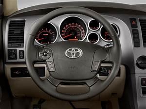 Image  2011 Toyota Tundra Steering Wheel  Size  1024 X 768