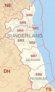 File Sr Postcode Area Map Svg