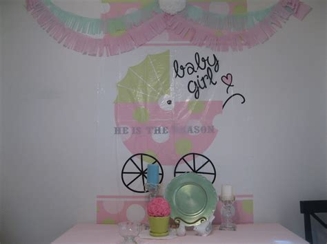 dollar store baby shower sorepointrecords