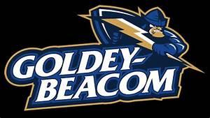 Goldey Beacom Mens Basketball vs Millersville - YouTube