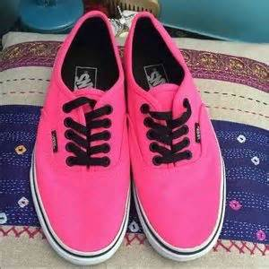 Vans Shoes on Poshmark