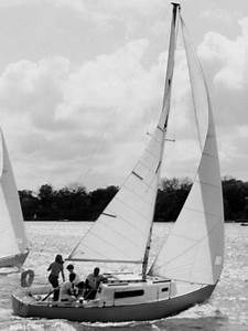 Sailboatdata Com  25 Sailboat