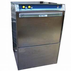 Lave Vaisselle Metro : lave vaisselle ouverture frontale n070 metro metro ~ Premium-room.com Idées de Décoration